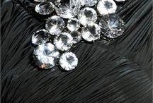 Diamond & Sparkly