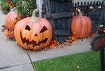 Dead Ends / DIY Halloween decoration ideas