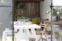 Pati / Outdoor ideas