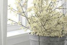Spring decoration