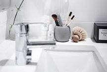 BATHROOM | LAUNDRY / Bathroom inspiration