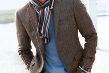 Fashion for men / Mode voor de moderne man