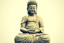 Buddha's word. / The inspirational zen.