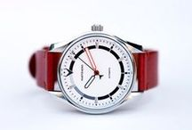 """Watches Made In The USA / These American-made watches are a perfect gift for the ethical consumer in your life. Don't forget the details when it comes to your """"Made In The USA"""" wardrobe or ethical clothing closet."""
