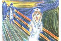 Funny Nurses / Nurse Funny Facts