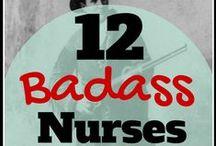 Nurses we love
