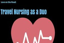 Nurse Articles we Love / Tips, Tricks, and Feel Good Stories for Nurses