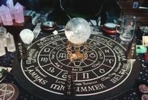 The Wheel of the Year / ✧☽ re-align with the mother earth and work live play co-inciding to the seasons #magic ☾✧ #Bohemefit