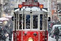 Let it snow, let it snow...let it snow!