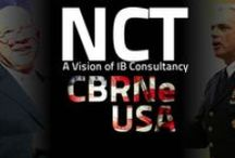 NCT CBRNe IB Consultancy Washington USA / The 21st edition of NCT returns to Washington D.C.! NCT CBRNe USA 2016 is going to be again THE high-level networking forum in CBRNe defense and response in the US – connecting both federal government representatives, leading commanders and decision-makers from the Armed Forces, as well as numerous local HazMat Teams. Taking place 31 May - 2 June at the Sheraton Pentagon City Hotel in Arlington, USA. http://cbrneusa.com