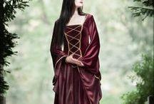 Medieval/Renaissance/Fantasy Clothing