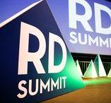 RD Summit 2016 / O maior eventos de marketing digital e vendas da América Latina! Confira como foi o RD Summit 2016.