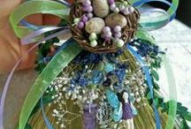 ✿ Ostara ✿  magick, rituals & activity