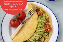 Hedi Hearts Healthy and Easy Recipes / Delicious healthy and clean recipes using simple, wholesome ingredients.