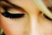 Make-Up & Hair.