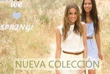 Malbac Spring-Summer Collection