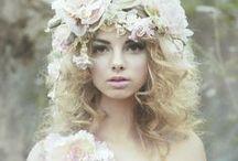SOFT ... Dreamy ... Beautiful ... / by Blanca