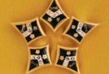 Theta Badges