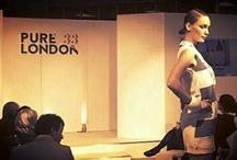 #pure33 / Pictures we took at London Pure Show (#pure33)... and some others we like / Fotos que sacamos en el London Pure show... y otras que también nos gustan aunque no sean nuestras.