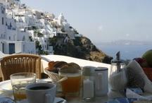 I love Santorini