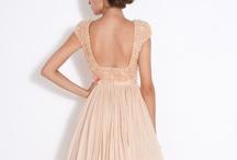 Wedding dress Personal