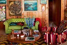What My House Should Look Like / by Karlijn Schouten