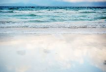 I   the ocean