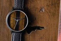// Trendy for watches / Inspirations for watches