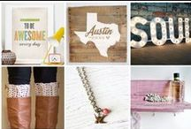 Our Favorite Etsy Shops / our most favorite etsy shops. e-mail info@barnsalebusiness.com to be added!