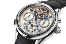 // SIHH 2014 / Salon International de la Haute Horlogerie - Genève. New watches