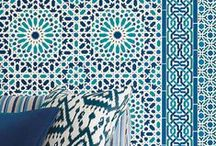 > Pattern / Graphic Inspiration