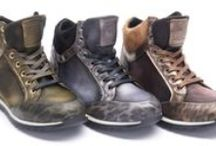 ShoeRepublic FW 2014 collectie / Fall winter collectie 2014 #ShoeRepublic #sneakers #