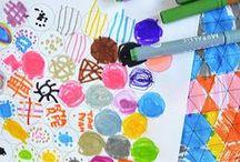 gyerekek / kreatívoskodás, kertészkedés, játékok pici gyerekekkel