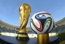 WORLD CUP. / Buy it, Borderlinx will ship it to you. http://www.borderlinx.com/