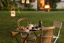 Garden + Outdoor