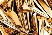 > Gold