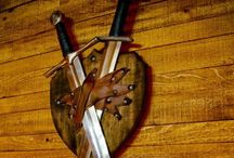 Misc. Swords