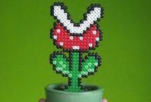 Pixel art / Visual Art class