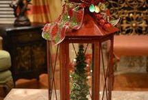 CHRISTMAS / Новый год и Рождество