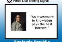 Investment quotes / Inspiring quotes on investing