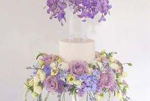 Cake Design / Фурор на вашем празднике