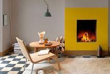 J'aime avoir chaud / systèmes de chauffage pour rendre confortable nos logis #chaudiere #cheminee #poele