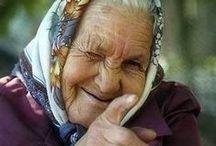 место под Солнцем в Элигантном   возрате. / Коль черен сердцем старый человек, - Какая польза, что он прожил век?