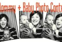 Mommy+Baby Photo Contest