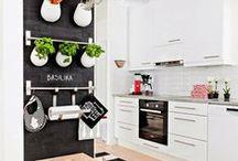 Kitchen / Kitchen designs!