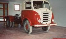 TRUCKS & BUS - Brasileiros antigos / Caminhões e ônibus antigos fabricados no Brasil, e onibus que rodavam antigamente, geralmente encarroçados no Brasil com chassi importados