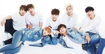 BTS /  7 crazy boys that i love <3