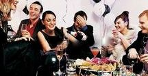 Fiestino - Factor /   оформление Party  в новом формате , от званного ужина по случаю... до бал-маскарада.
