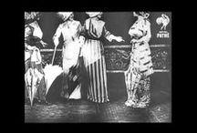 Costume History Videos