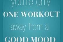 Running & Fitness Inspiration / by Christopher Hewitt